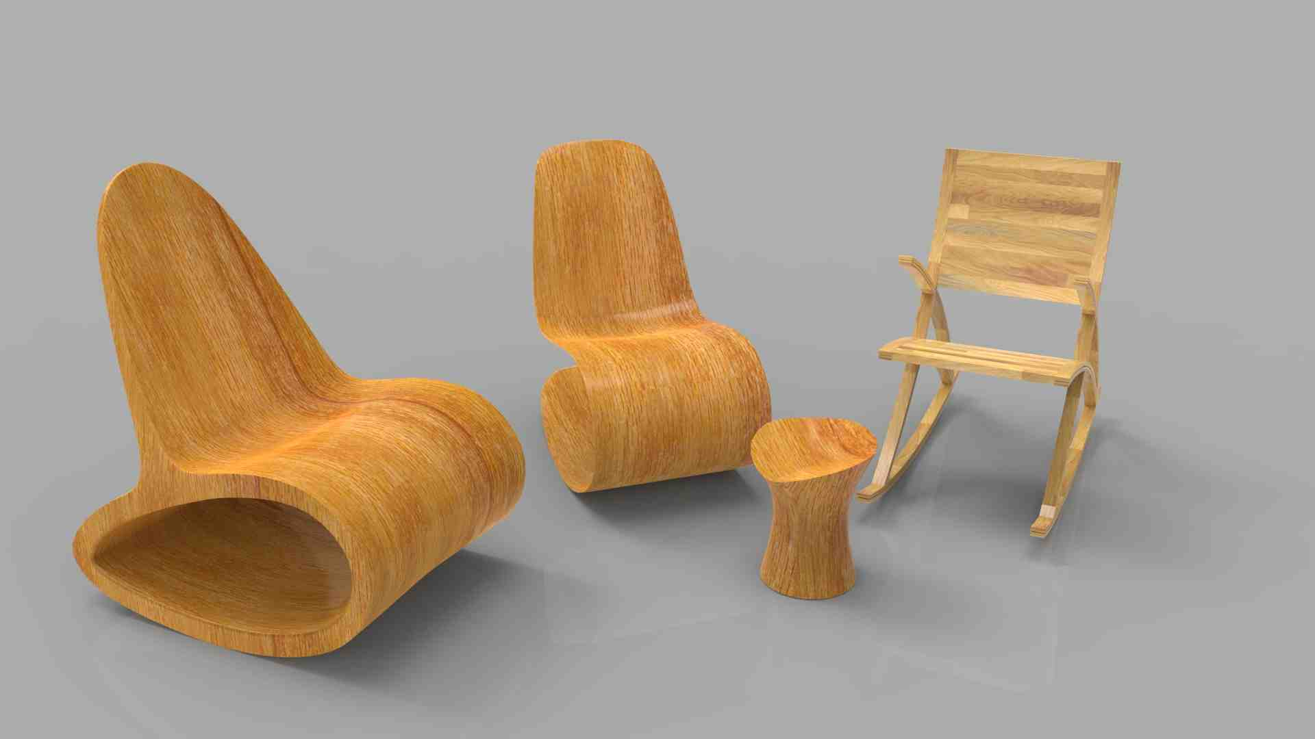 5 Interesting Facts About Wooden Chairs You Should Know