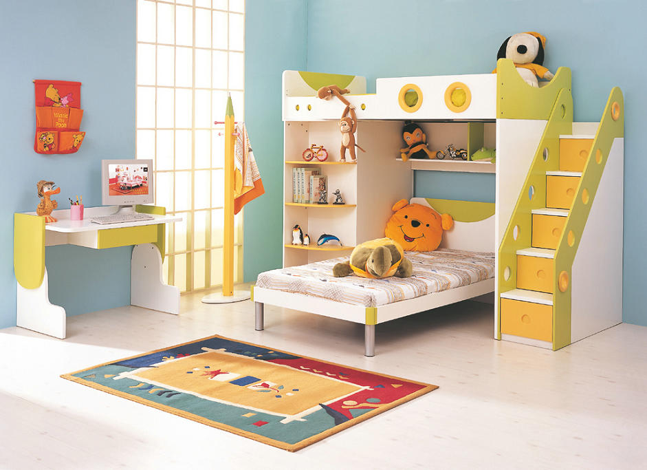 Best Kids' Furniture You'll Love