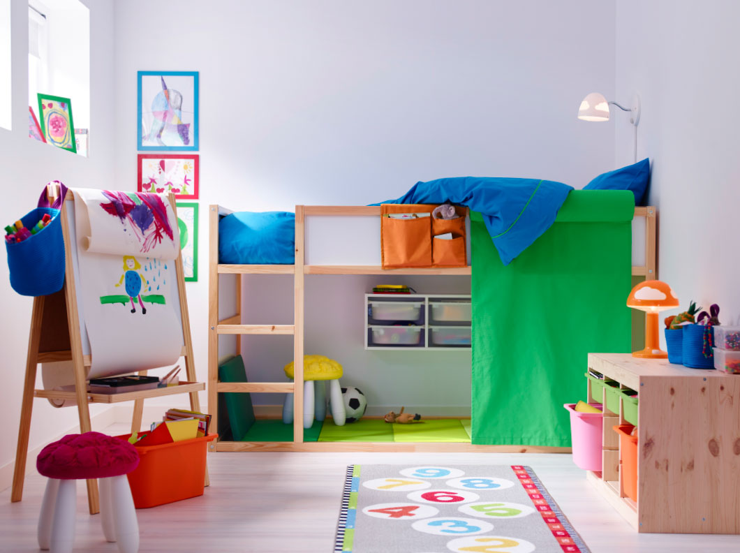 10 Perfect Theme Based Beds For Your Little One