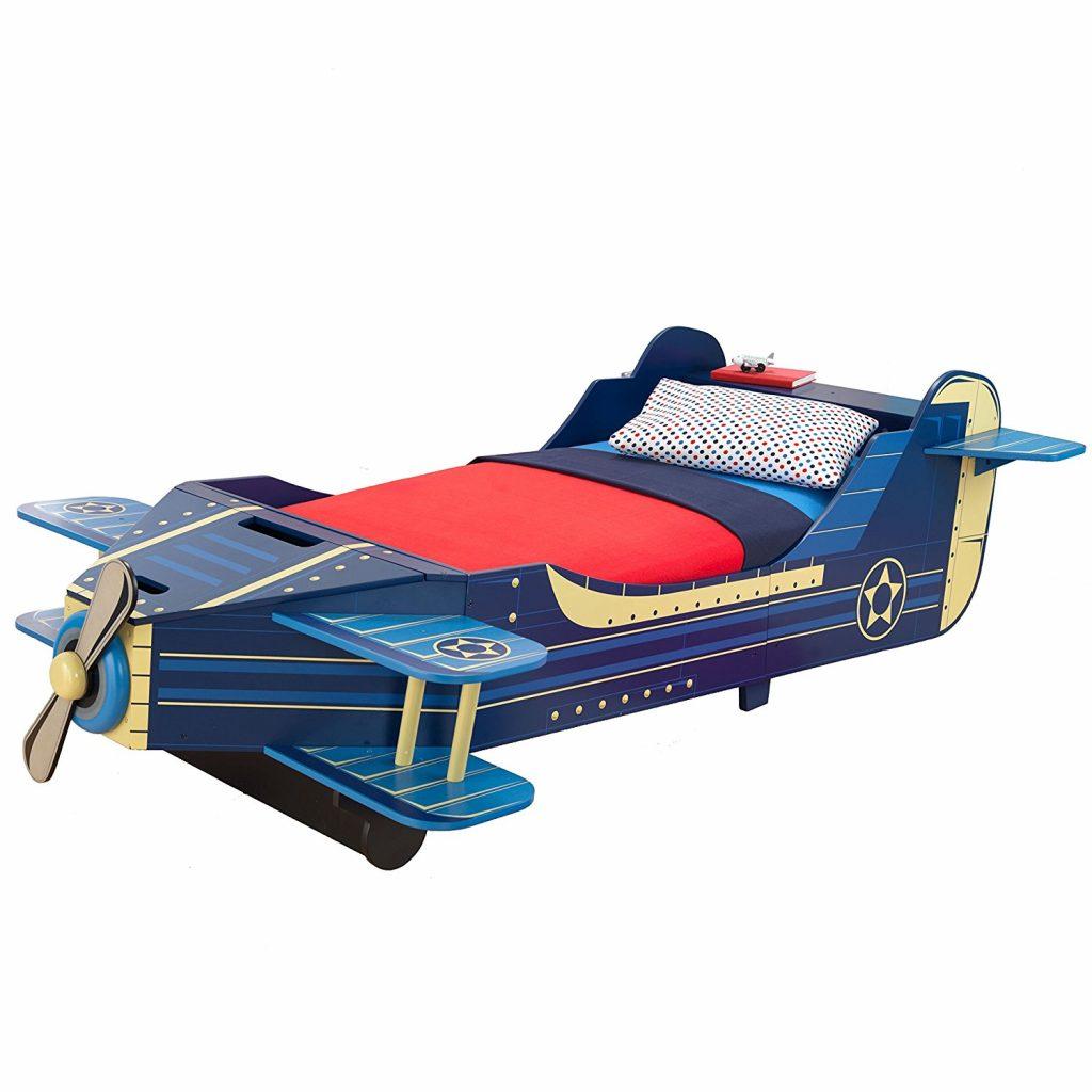 AIR-PLANE-BED
