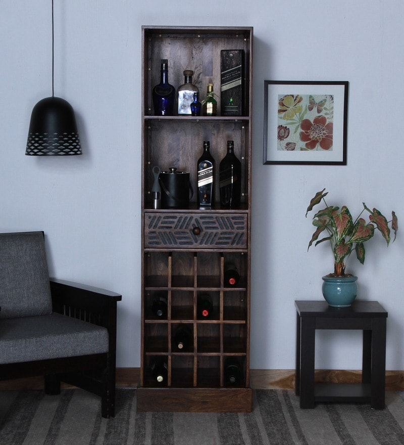 Bottoms Up! 7 Amazing Bar Cabinets