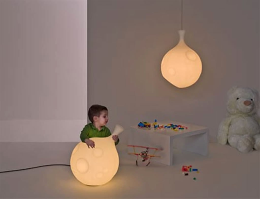 Affordable Table Lamps for Kids Room