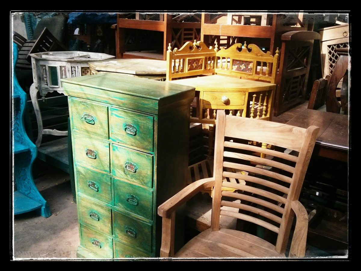 Panchkuian Furniture Market – Buy pocket- friendly furniture in the heart of the capital
