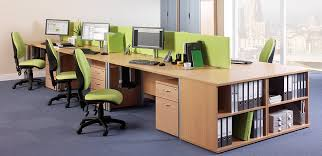 10 Things to Remember When Buying Office Furniture