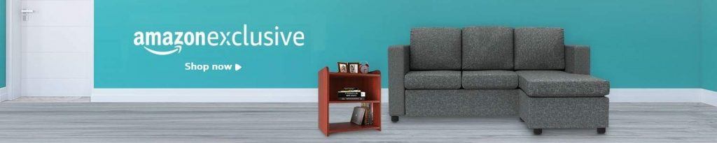 Amazon Exclusive Furniture