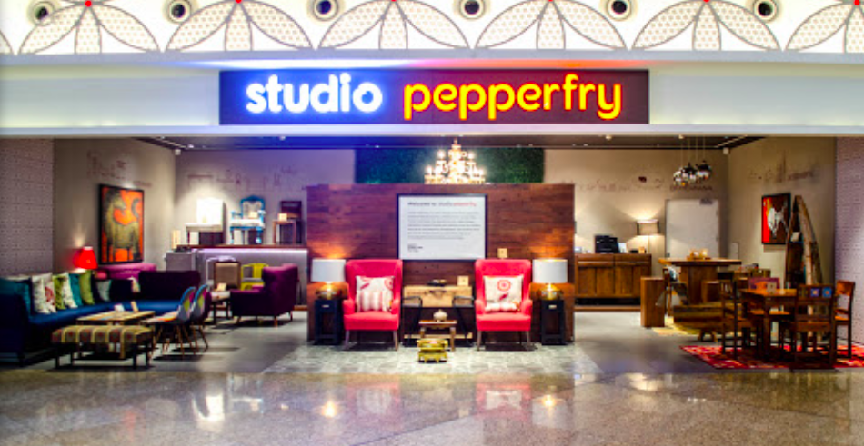 Studio Pepperfry - Furniture Store Mumbai