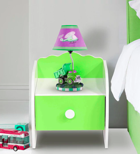 BedSide Table For Kids Room