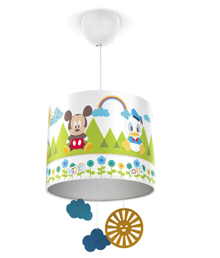 Lamp & Lightening for Kids Room