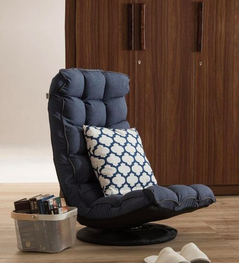 Rico Accent Rocking Chair by Durian