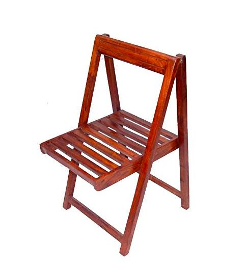Folding-Wooden-Chair