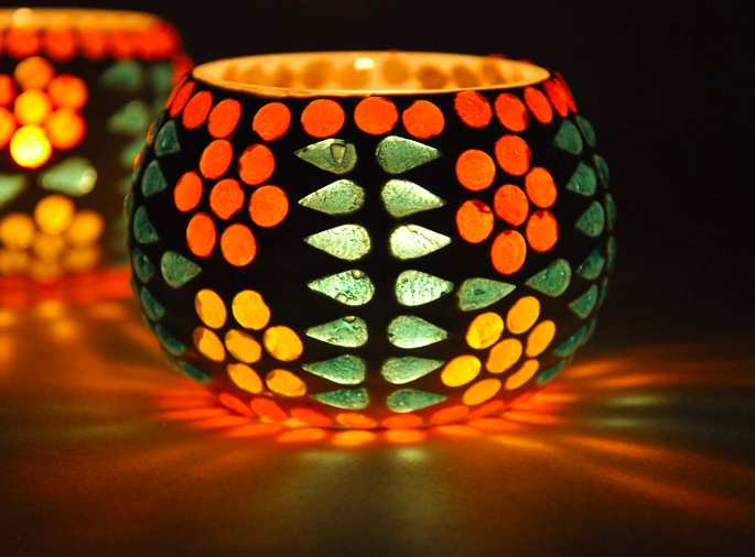 tea-light-holders-showpiece-for-decor