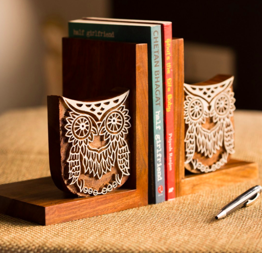 bookends-showpieces-for-decor