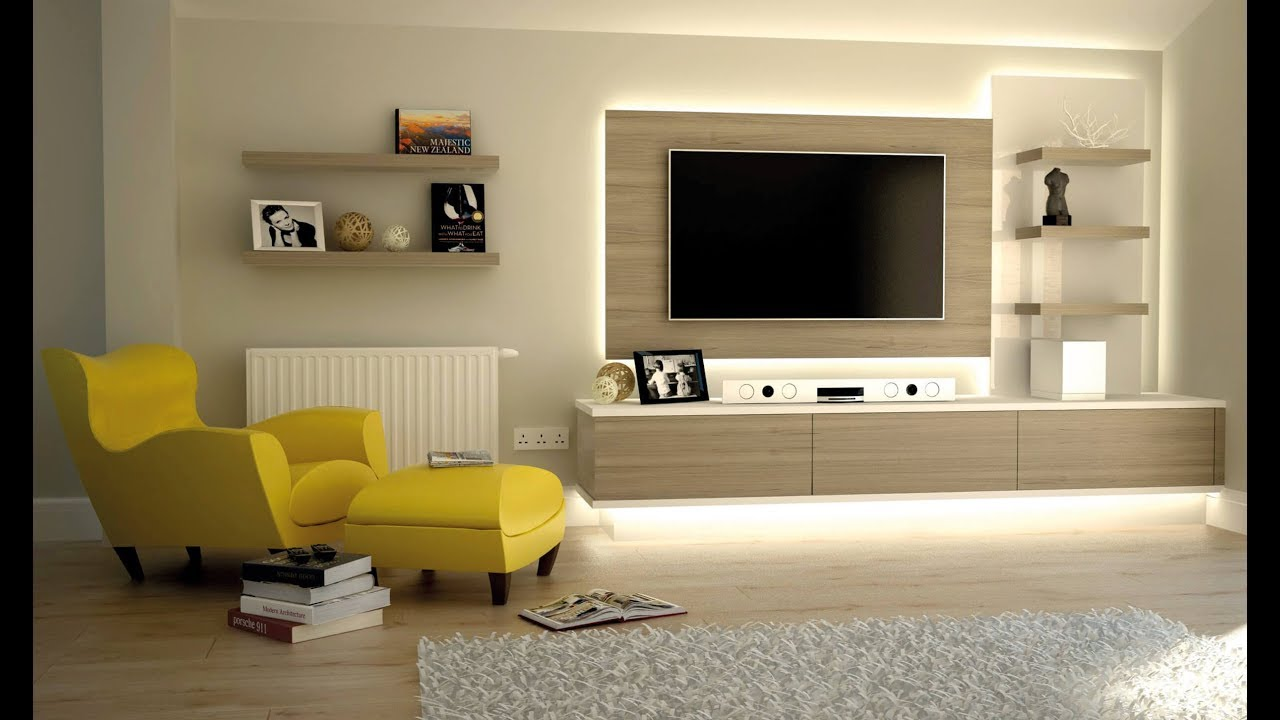 5 Over the Budget Television Units