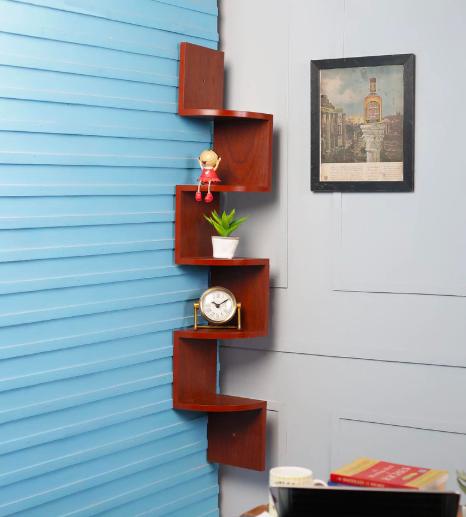 driftingwood-rusty-cedar-mdf-zigzag-shape-corner-wall-shelf