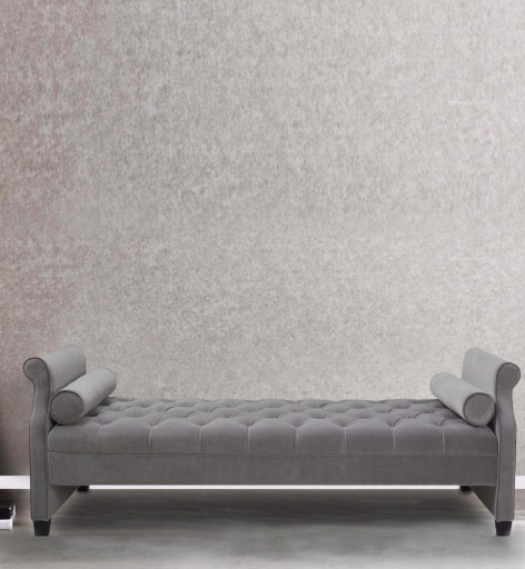 florenza-settee-with-plush-tufting-bolsters-in-grey-colour-by-dreamzz-furniture