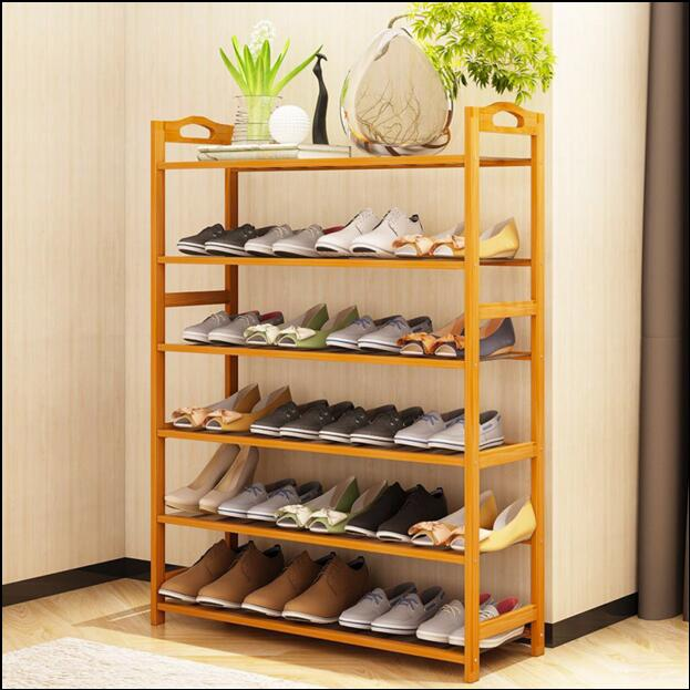 No More Tripping Over Your Own Shoes-5 Easy Storage Ideas To Make Space For Them
