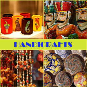 Best 5 Places For Handicrafts In Delhi
