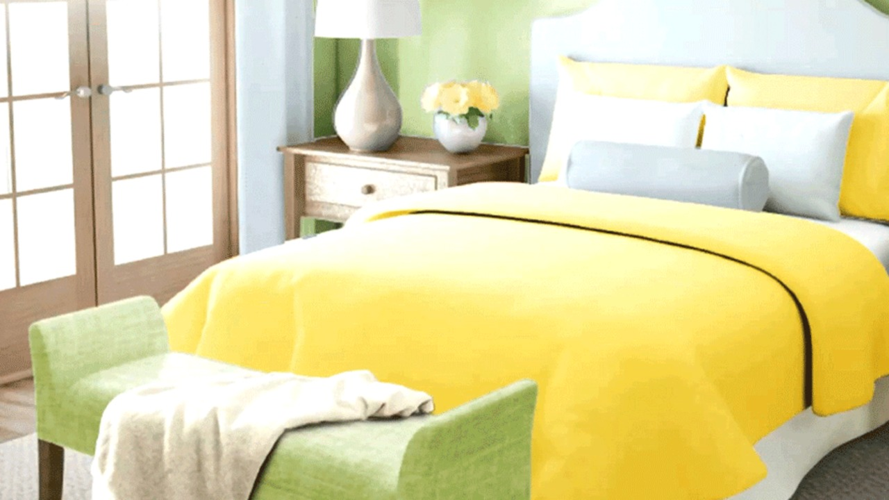 5 Color Combinations For Your Room You Can't Resist