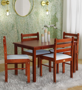 four-seater-dining-set-in-wenge-finish-by-parin