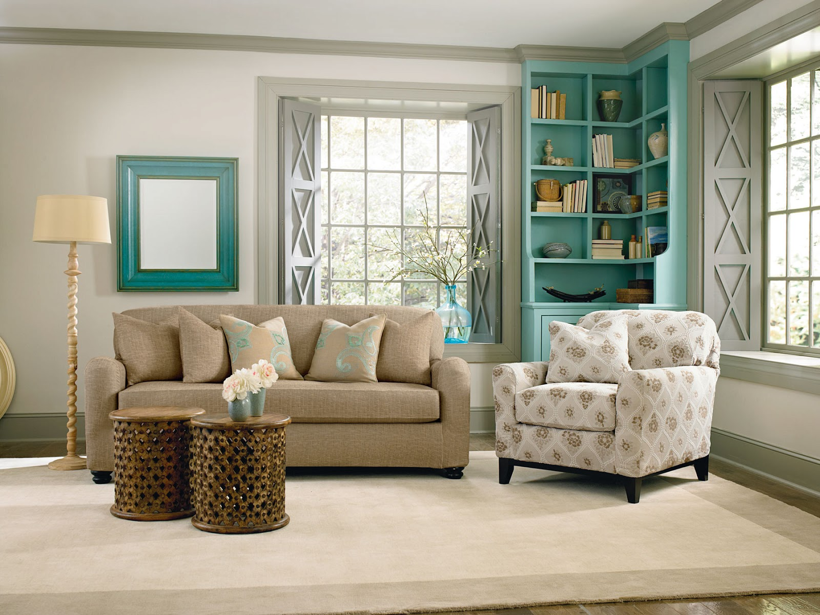 Solid Color Or Patterns- What Is Better For Your Furniture?