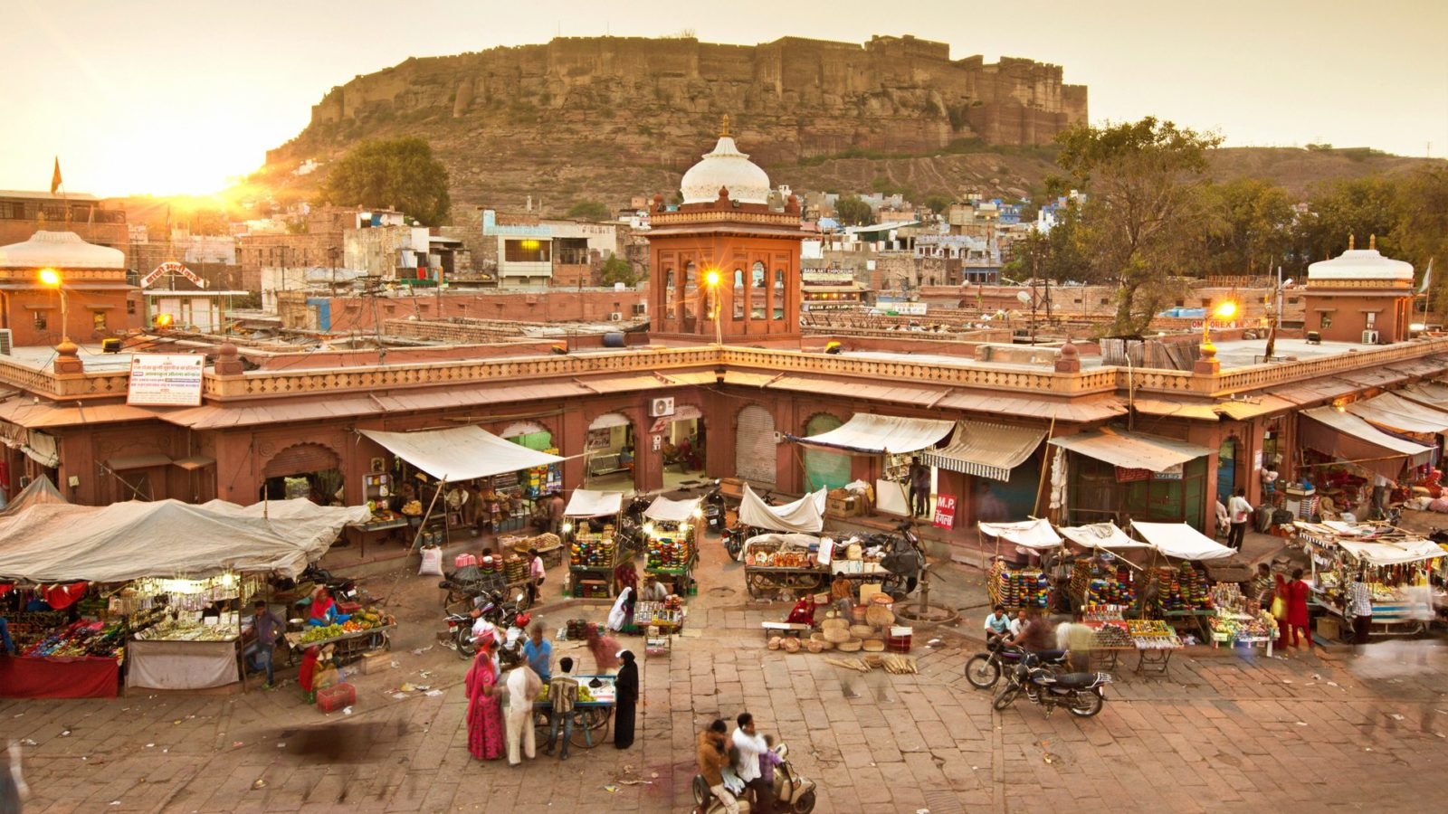 Sojati Gate- The Art and Craft Market of Jodhpur