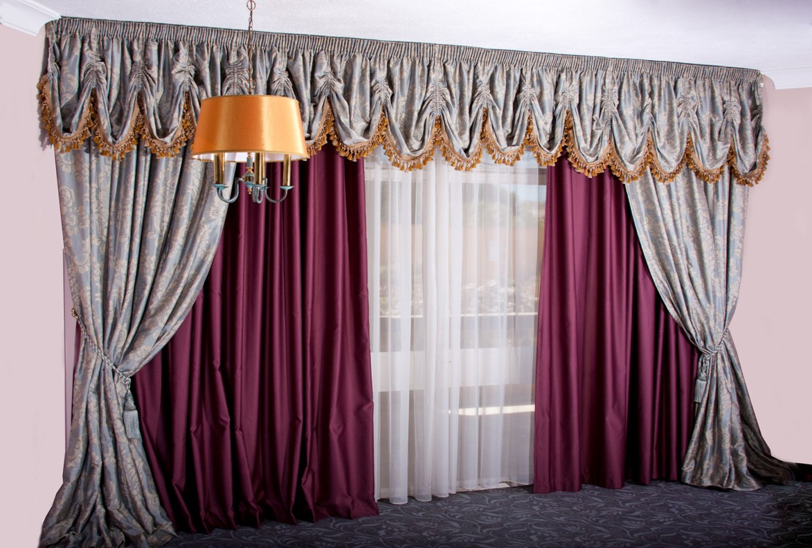 Top 5 destinations to buy curtains online