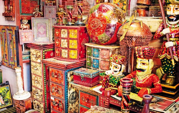 The Top Budget Friendly Furniture Markets of Jaipur