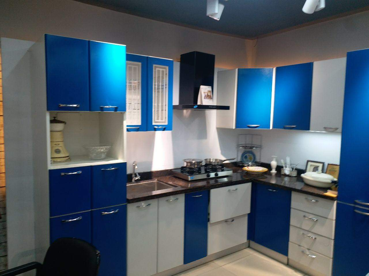 Top 5 places to look out for modular kitchen furniture in Delhi