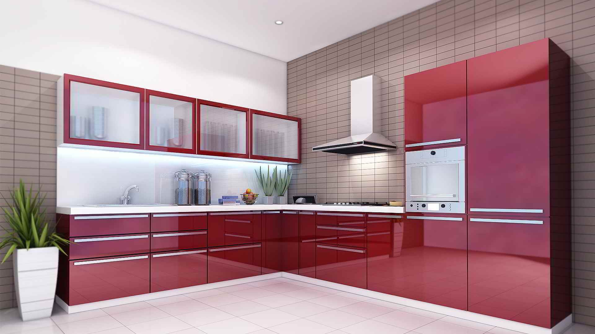 Best Places to Buy Modular Kitchen Furniture in Jaipur