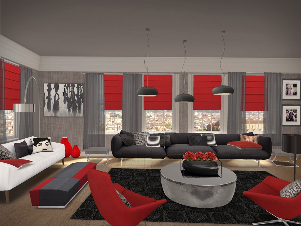 Decor Idea – Let Red Colour Add Life To Your House In These 5 Aesthetic Ways!