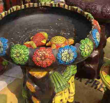 banjara market gurgaon