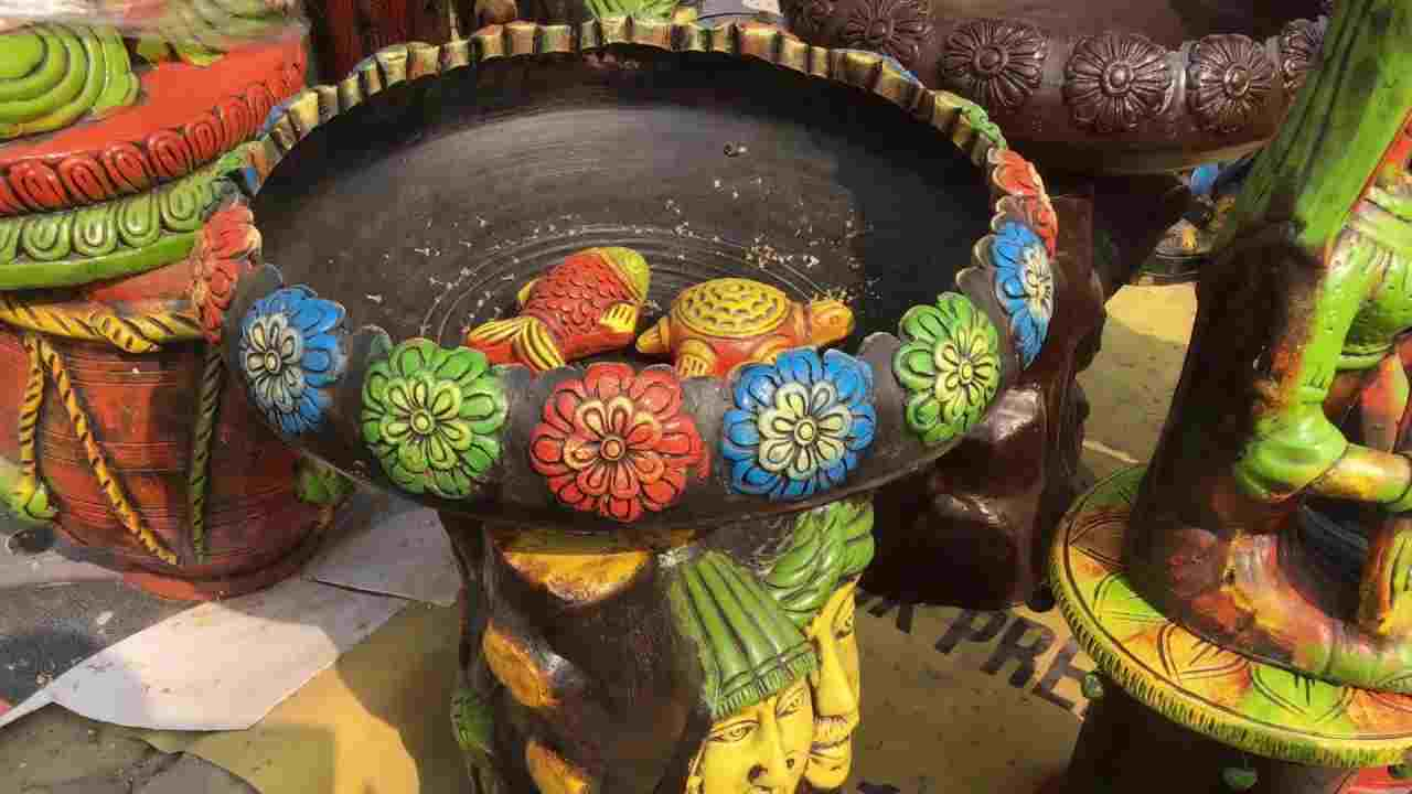 Banjara Market- The Furniture Lovers' Paradise