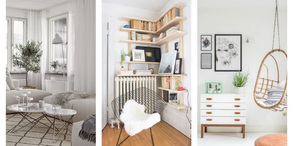Don't Corner The Corners- 10 Ways to Decorate Them Up!