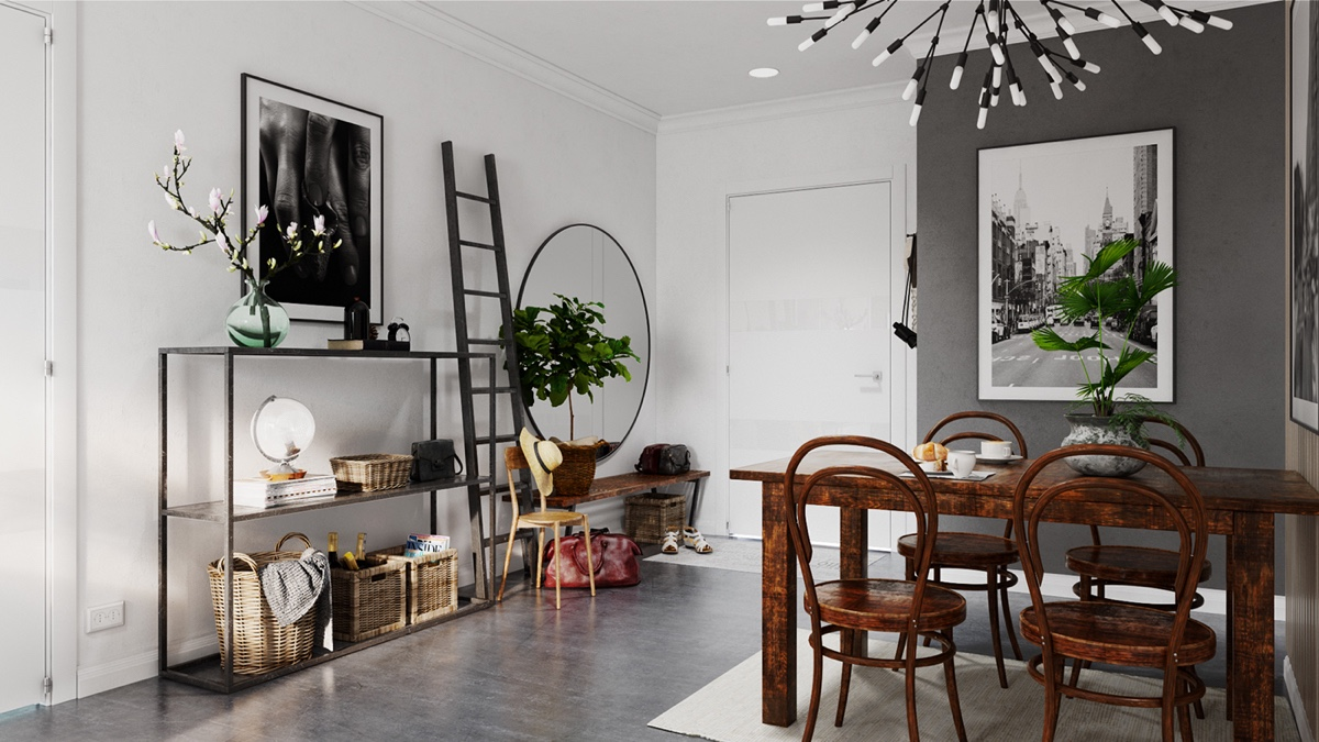Bored Of Beige? Here Is How Grey Can Be The New Neutral Color For Your Space!