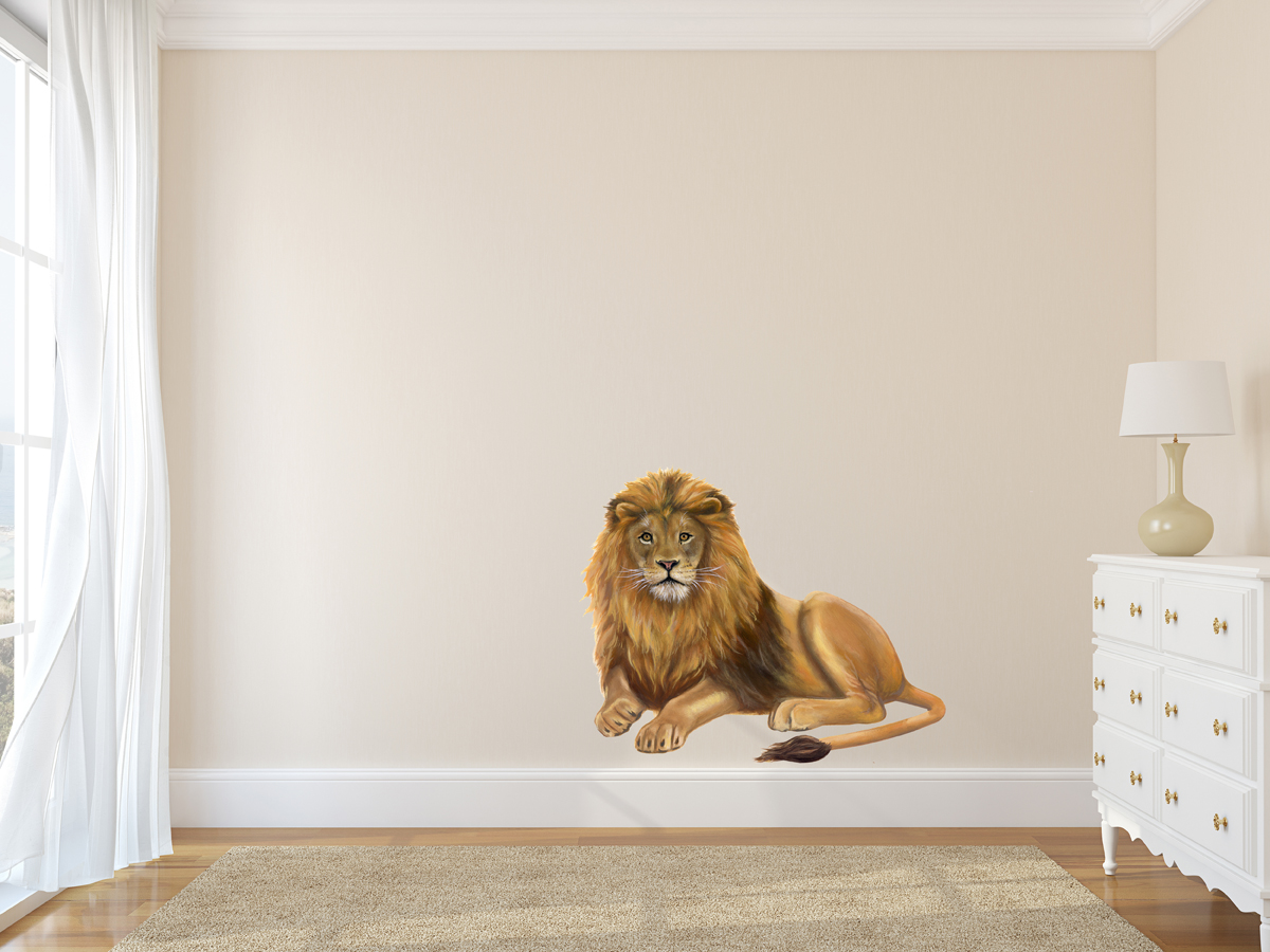 10 Wall Sticker Ideas to Reinvent Your Walls