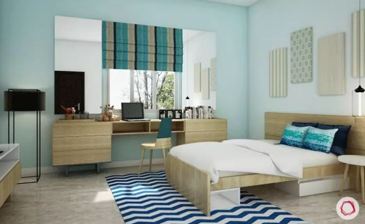 5 awesome tips for furnishing your kid's room this summer