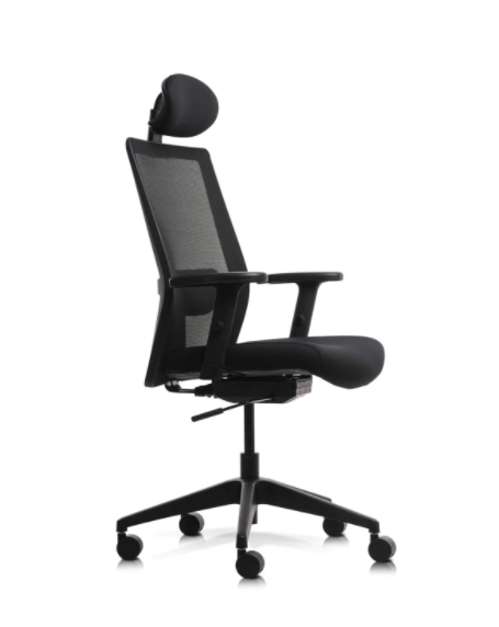 Wipro_HighBack_Executive_Office_Chair