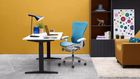 Ergonomic Office Chairs ideas for Your Home Office
