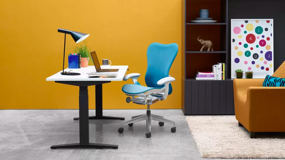 Top 5 Ergonomic Office Chairs for Your Home Office