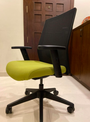 Wipro_MidBack_Executive_Ergonomic_Office_Chair