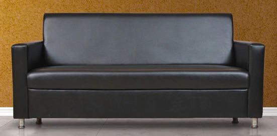 Felix_3_Seater_Sofa_in_Black_Colour_jugniOnly