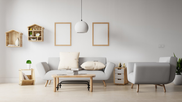 Decor Your Drawing Room with these Modern Wooden Sofa Set in Rs 30000